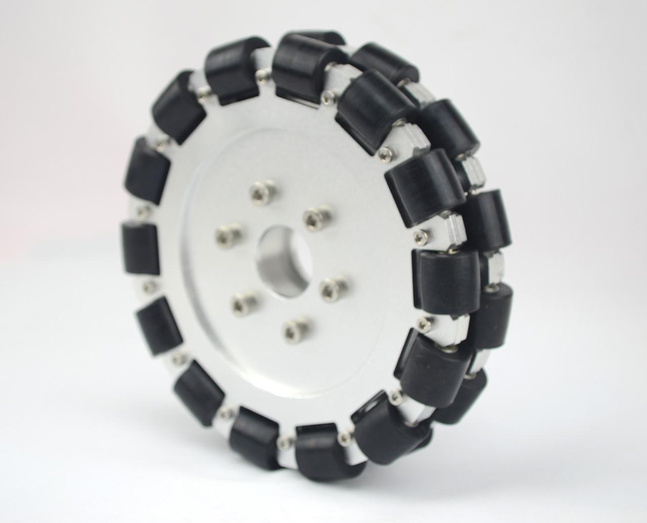 Omni (bearing type rollers)