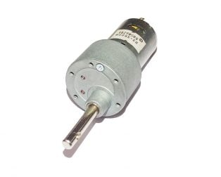 Johnson-Geared-Motor-Grade-B-ROBU4