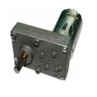 Square Gear Box DC