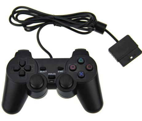 PlayStation 2 DualShock 2 Controller Remote