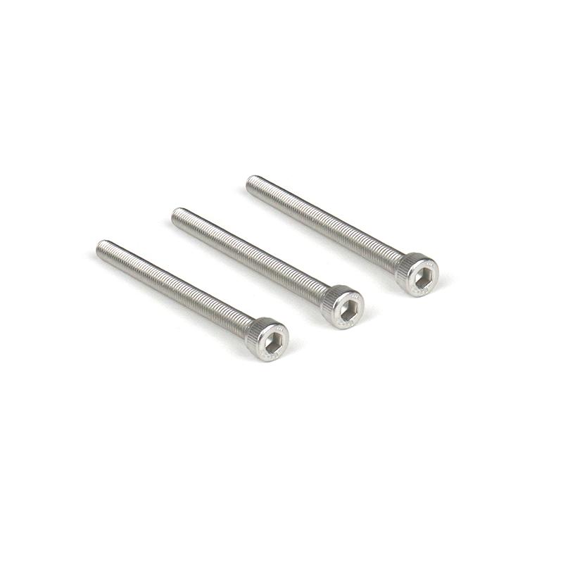100mm Aluminium Mecanum wheels (Bush type rollers) Right