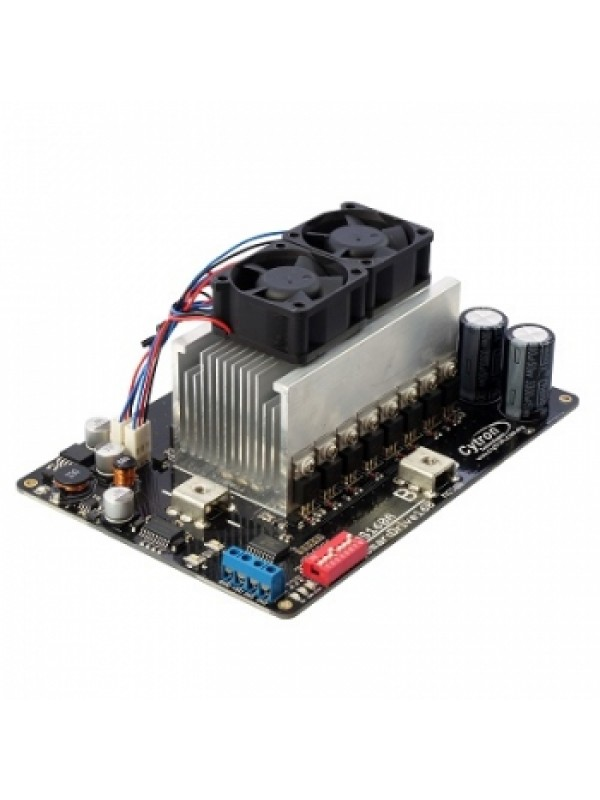 Cytron SmartDrive160 160AMP DC MOTOR DRIVER