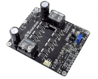 Cytron 30Amp DC Motor Driver (peak 80Amp) MD30C R2