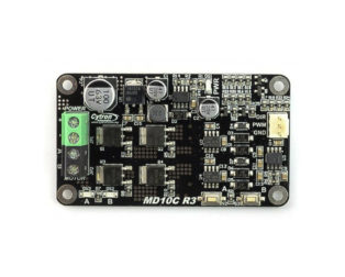 Cytron Enhanced 13Amp DC Motor Driver 30A peak (10 seconds) MD10C R3