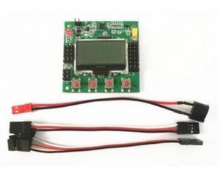 KK2.1.5 Multi-rotor LCD Flight Control Board