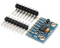 MPU-6050 Gyro Sensor 2 + Accelerometer