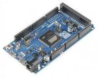 Arduino Due, AT91SAM3X8E ARM Cortex-M3 Board, 84MHz, 512KB Board