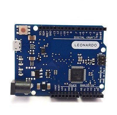 Arduino Leonardo R3 Board Micro-USB