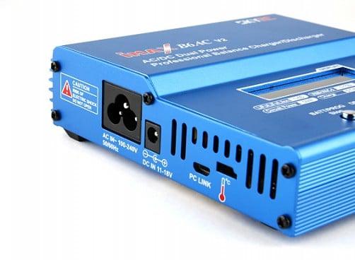 SkyRC IMAX B6AC V2 Professional Balance Charger/Discharger (Original)