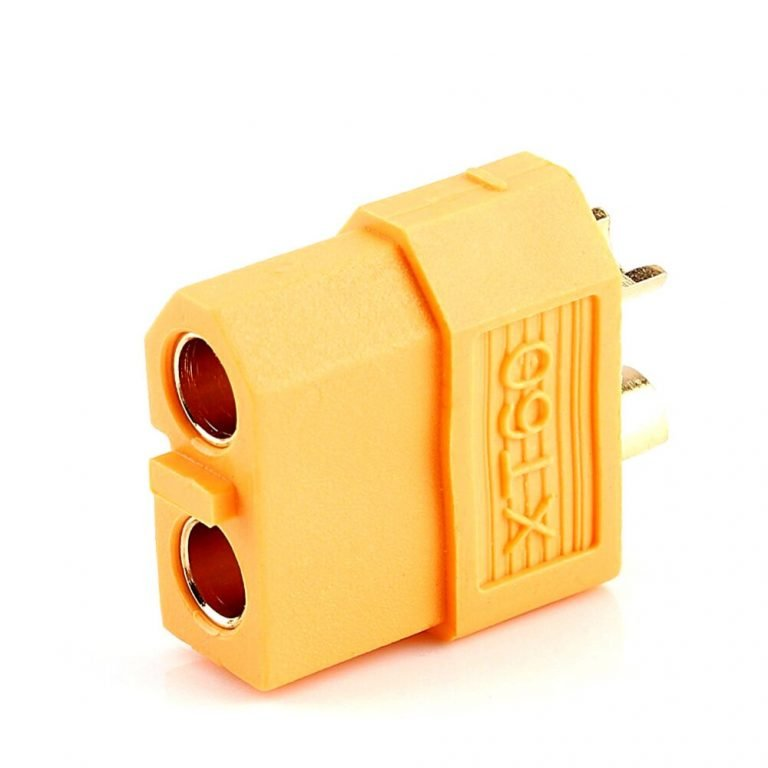 Female XT60 connectors-2pcs