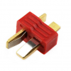 Nylon T-Connectors Male (1pcs)
