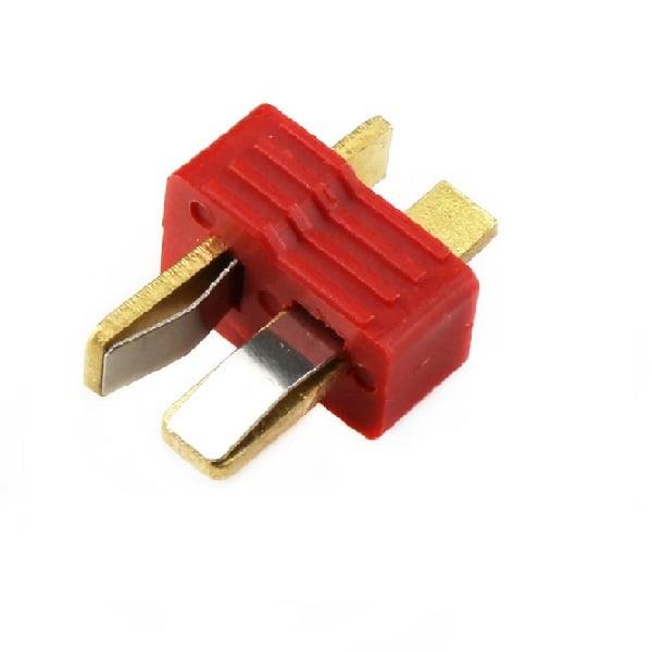 Nylon T-Connectors Male (1pcs)