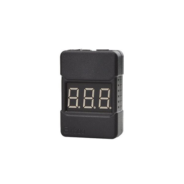 Cell Checker with Low Voltage Alarm (2S-8S) with case -ROBU.IN