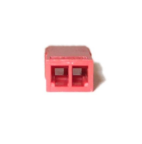 JST Female 2 Pin Connector-10pcs