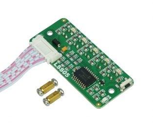 Auto-Calibrating Line Sensor LSS05