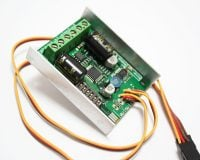 Sabertooth Dual 12A Motor Driver for R/C