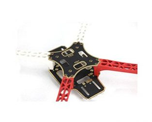 F330 Glass Fiber Mini Quadcopter Frame 330mm