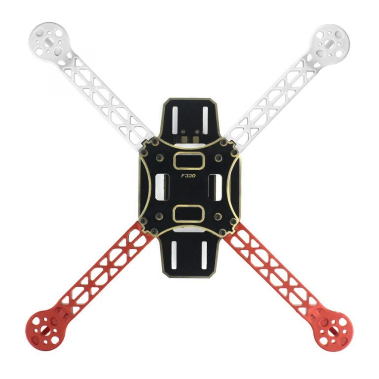 F330 quadcopter Frame