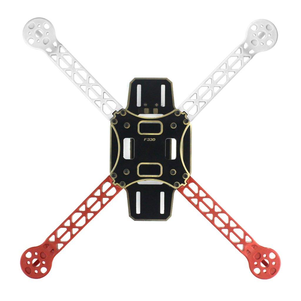 F330 quadcopter Frame