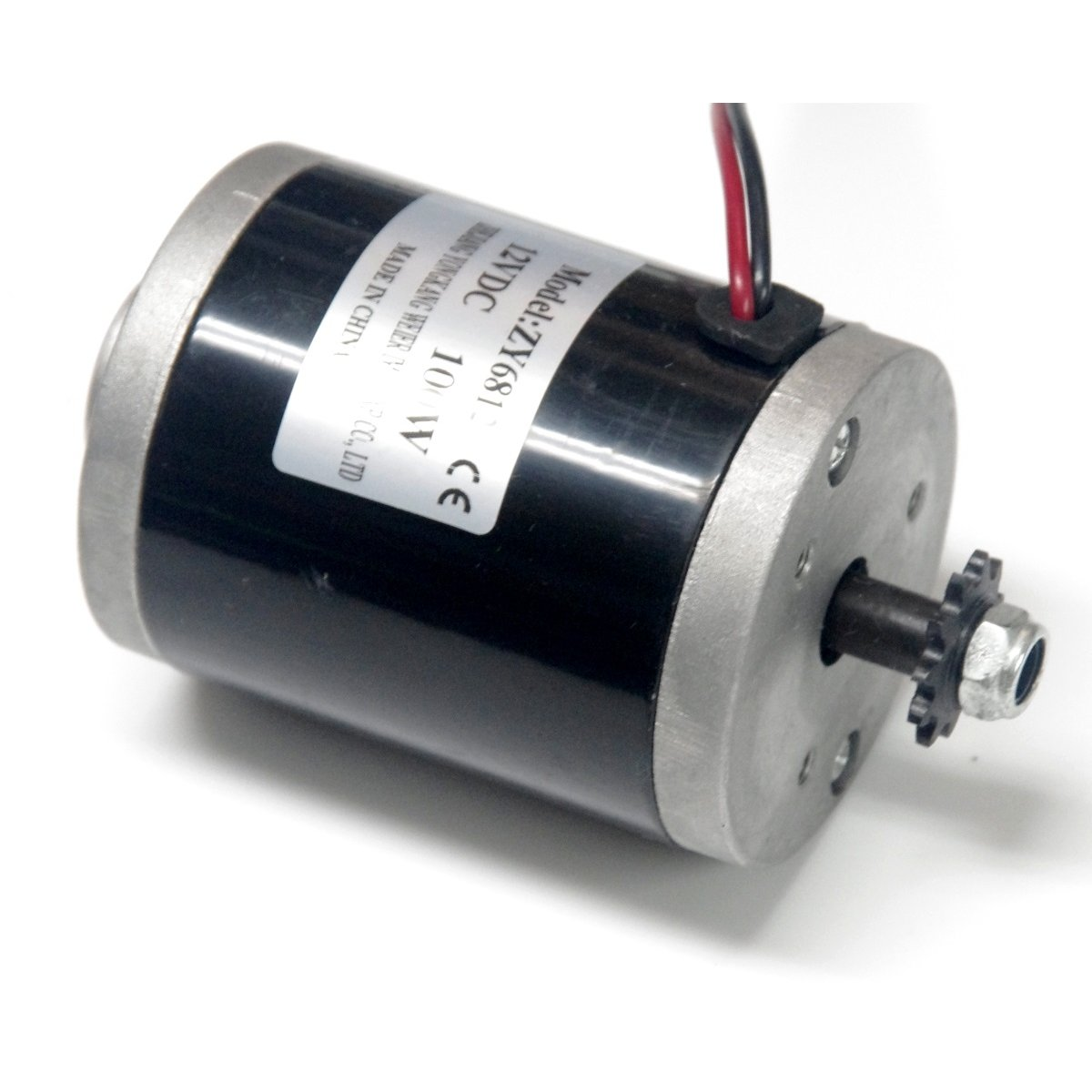 Ebike My6812 100w 12v 2650rpm Dc Motor Indian