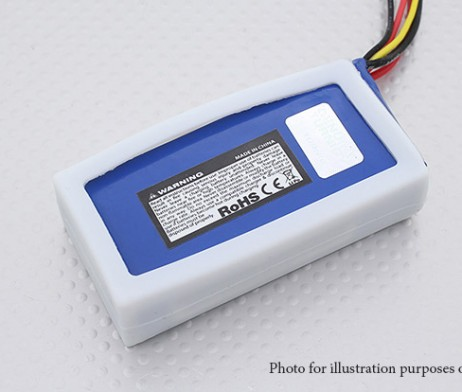 Turnigy Soft Silicone Lipo Battery Protector