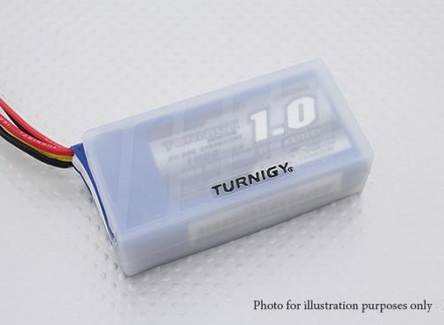 Turnigy Soft Silicone Lipo Battery Protector(1000-1300mAh)