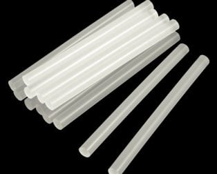All Purpose Hot Melt Glue Sticks for Glue Gun - 20pcs