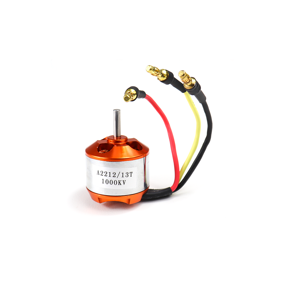 A2212 10T 13T 1000Kv Brushless Motor for Drone (Soldered Connector)