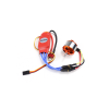 Buy A2212 1000 KV BLDC Brushless DC Motor with SimonK 30A ESC - ROBU
