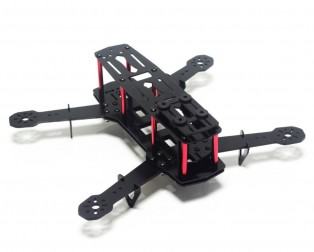 DTW-QAV250-Glass-Fiber-Mini-250-H250-FPV-Quadcopter-Frame