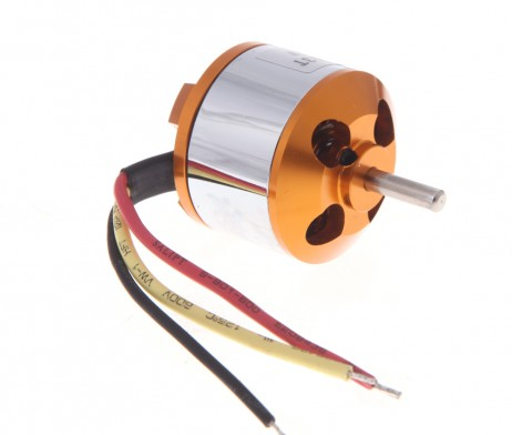 4 Set A2212 1000KV Brushless Motor + SimonK 30A ESC + 1045 Propeller Set