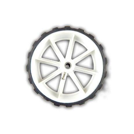 Robot Wheel 10cm Dia. x 4cm Width