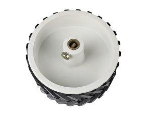 Robot Wheel 7cm Dia. x 4cm Width