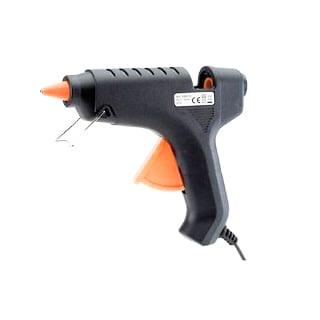 Standard Temperature 60Watt Hot Melt Glue Gun with On/Off Switch