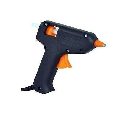 Standard Temperature 60Watt Hot Melt Glue Gun with On/Off SwitchStandard Temperature 60Watt Hot Melt Glue Gun with On/Off Switch