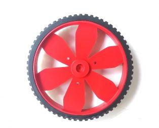 BO Wheel 7cm Dia. x 1cm Width - 4pcs