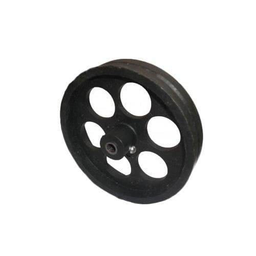 Pulley Wheel 10cm Dia. x 2cm Width- 1Pcs.
