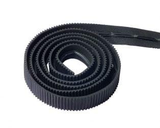 Track Belt 2cm Width x 120cm Length