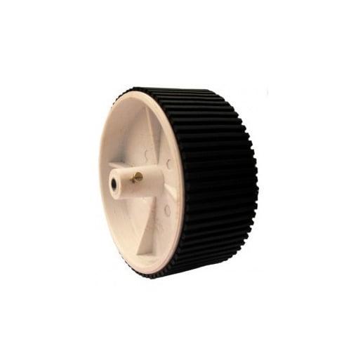 Robot Wheel 10cm Dia. x 4.4cm Width