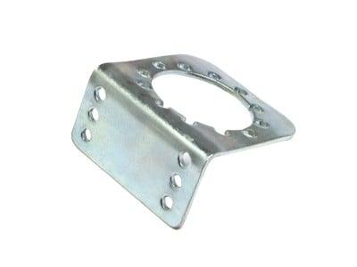 Johnson/Mini Johnson Gear motor Mount L clamp (Bracket)