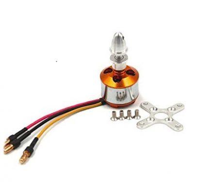 4 Set A2212 1400KV Brushless Motor + SimonK 30A ESC + 1045 Propeller Set