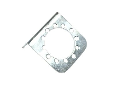 Johnson/Mini Johnson Gear motor Mount L clamp (Bracket)