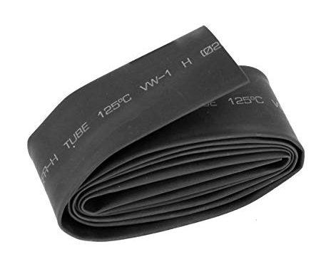 Heat Shrink Sleeve 16mm Black