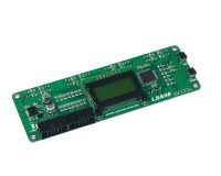 Advanced Auto-Calibrating Line Sensor LSA08