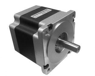 NEMA34 87 kg-cm Hybrid Stepper Motor