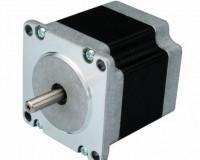 NEMA 23 7.2 kg-cm Hybrid Unipolar Stepper Motor Dual Shaft 57HS51H-1006