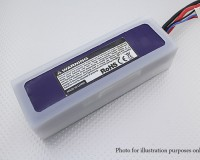 Turnigy Soft Silicone Lipo Battery Protector (3600-5000mAh 5S-6S)