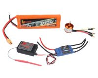 DYS 30A Brushless Speed Controller