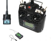 FlySky FS-TH9X 2.4G 9CH Transmitter