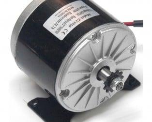 High Power Motors